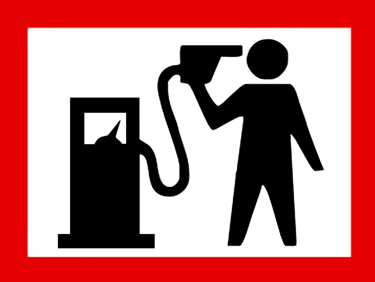снизить расход бензина