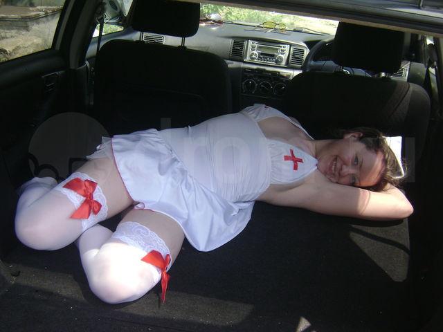 Медсестра :)