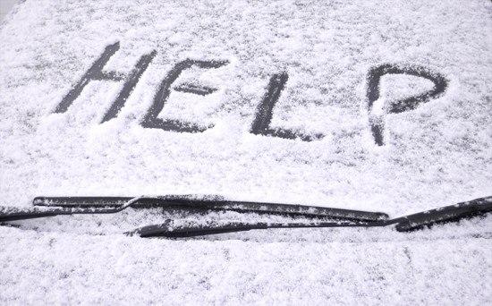 подготовка авто к зиме